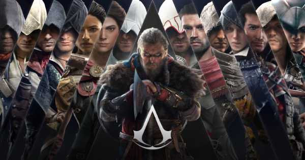 AC Valhalla | Will There Be Multiplayer Or Coop? | Assassin's Creed Valhalla - GameWith