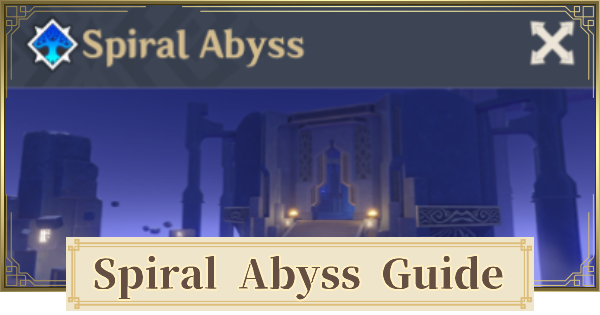 Spiral Abyss Guide - Portal Location & How To Get There | Genshin Impact - GameWith
