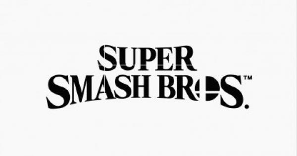 【Super Smash Bros Ultimate】Latest News & Updates【SSBU】 - GameWith
