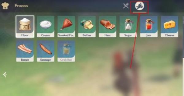 Flour Location & Where to Buy   Genshin Impact - GameWith