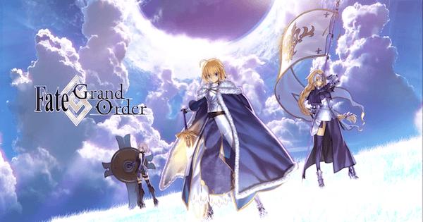 FGO   Rider Monument - Best Farming Location   Fate/Grand Order