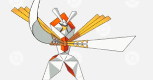 Kartana - Stats & Weakness   Pokemon Sword Shield - GameWith