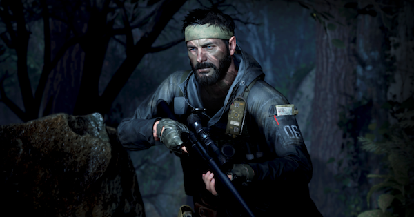 Call of Duty: Cold War | Frank Woods - Character Info & Voice Actor | Black Ops Cold War - GameWith