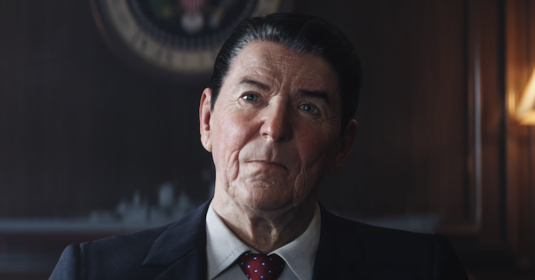 Call of Duty: Cold War | Ronald Reagan - Character Info & Voice Actor | Black Ops Cold War - GameWith