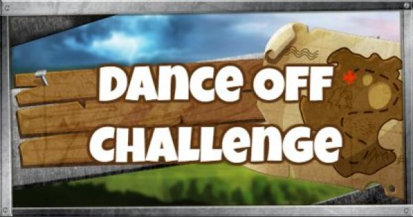 Fortnite | Abandoned Mansion Dance Off Challenge Guide (Week 2) - GameWith