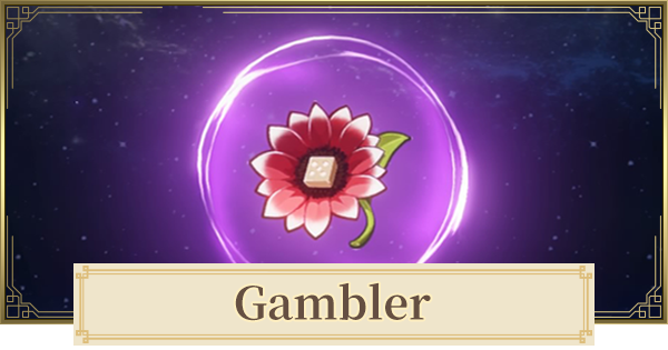 Gambler Set - Location & How To Get | Genshin Impact - GameWith