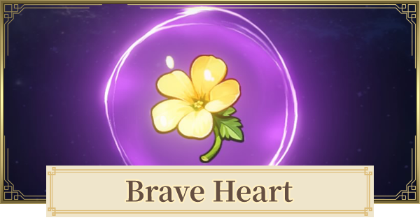 Brave Heart Set - Location & How To Get | Genshin Impact - GameWith