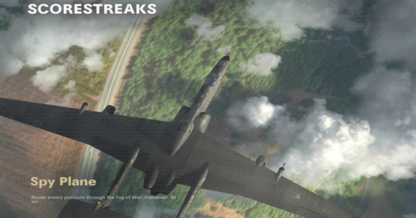 Call of Duty: Cold War | Spy Plane - Scorestreak Guide | Black Ops Cold War - GameWith