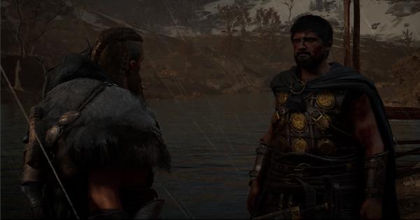 AC Valhalla | Heavy Is The Head (The Kingmaker's Saga) - Story Walkthrough | Assassin's Creed Valhalla - GameWith