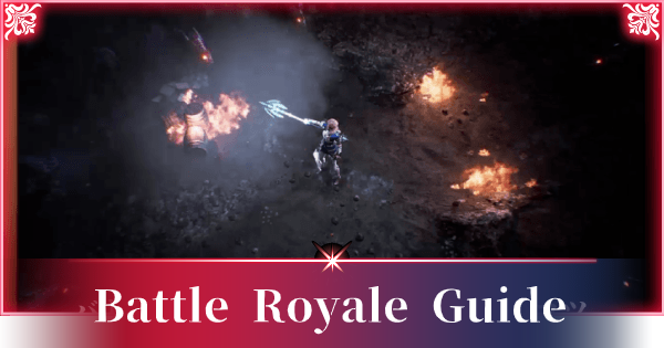 A3: STILL ALIVE | Battle Royale Guide - GameWith