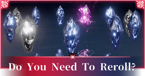 A3: STILL ALIVE | Reroll Guide - Do You Need To Reroll? - GameWith