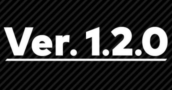 Super Smash Bros Ultimate | Ver. 1.2.0 Update & Patch Summary | SSBU