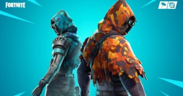 Fortnite | INSIGHT Skin - Set & Styles - GameWith