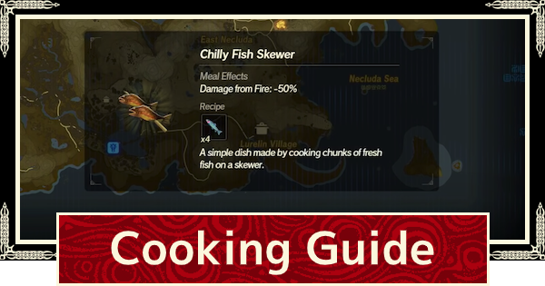 Cooking - How To Cook & Food List | Hyrule Warriors Age of Calamity - GameWith