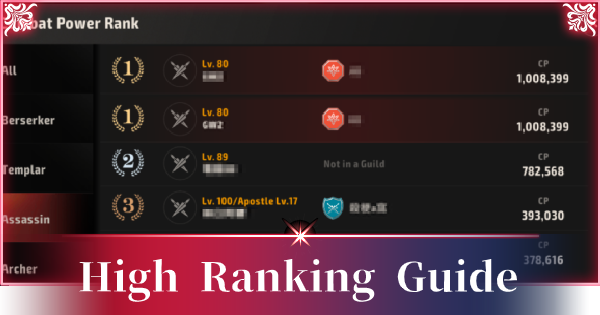 A3: STILL ALIVE   How To Get A High Ranking Guide - GameWith