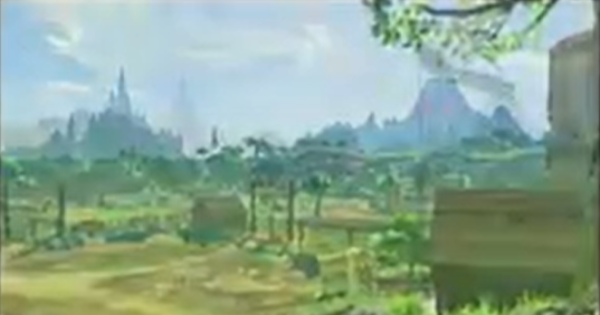 The Battle of Hyrule Field - Chapter 1 Stage 1 Walkthrough Guide   Hyrule Warriors Age of Calamity - GameWith