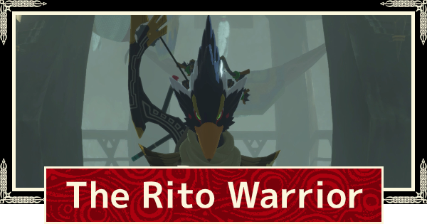 Revali, The Rito Warrior - Chapter 2 Walkthrough Guide | Hyrule Warriors Age of Calamity - GameWith