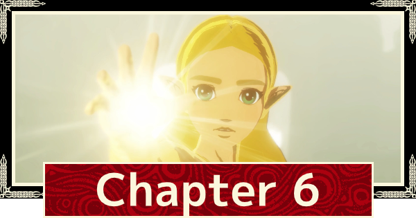 Chapter 6 Story Walkthrough Hyrule Warriors Age Of Calamity Gamewith