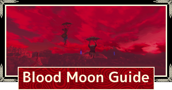 Blood Moon Battlefields - Rewards & How To Beat | Hyrule Warriors Age of Calamity - GameWith