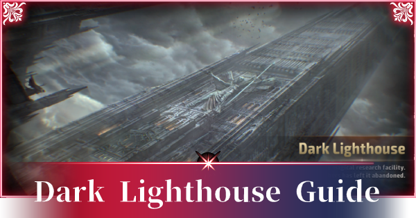 A3: STILL ALIVE | Dark Lighthouse Guide - GameWith