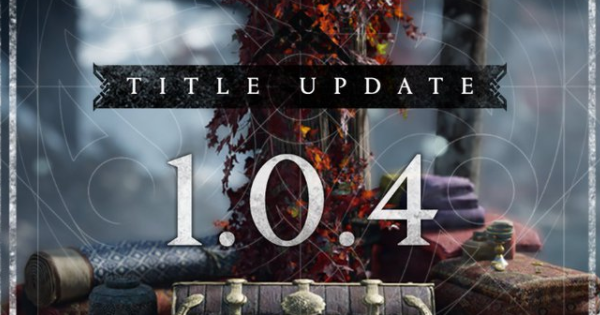 AC Valhalla | 1.0.4 Patch Update - Size & Release Date | Assassin's Creed Valhalla - GameWith