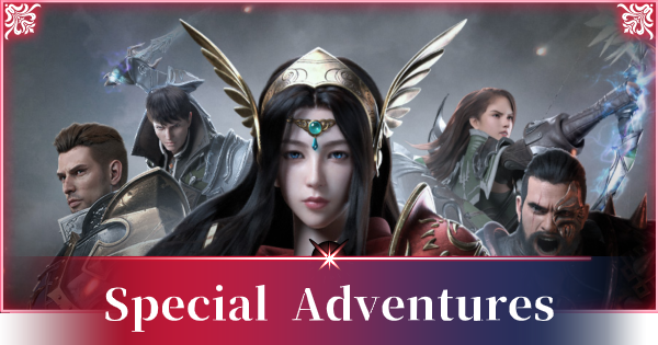 A3: STILL ALIVE | Special Adventures List - How To Unlock - GameWith