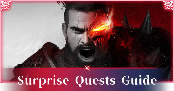 A3: STILL ALIVE   Surprise Quests Guide - GameWith