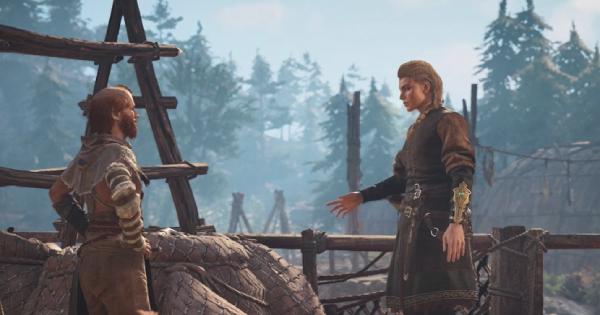AC Valhalla | Hunting Grounds (Vinland Saga) - Story Walkthrough | Assassin's Creed Valhalla - GameWith