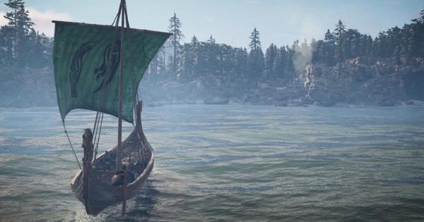 AC Valhalla | In A Strange Land (Vinland Saga) - Story Walkthrough | Assassin's Creed Valhalla - GameWith