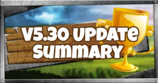 Fortnite | v5.30 Update Patch Note Summary - August 23, 2018 - GameWith
