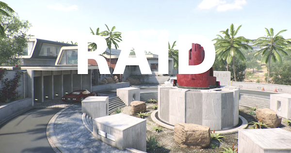 Call of Duty: Cold War | Raid - Map Guide | Black Ops Cold War - GameWith