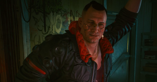 Cyberpunk 2077 | The Nomad Prologue - Quest Walkthrough Guide - GameWith