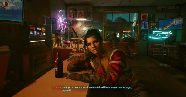 Cyberpunk 2077 | Ghost Town - Quest Walkthrough Guide - GameWith