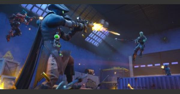 Fortnite | Classic - LTM : Gameplay Tips & Guides - GameWith