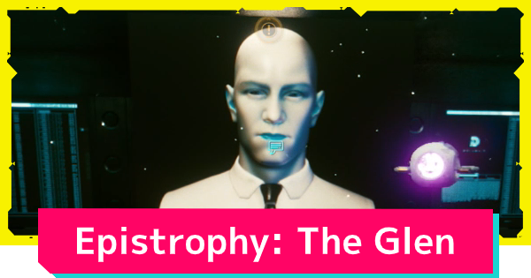 Cyberpunk 2077 | Epistrophy: The Glen - Side Job Quest Guide - GameWith