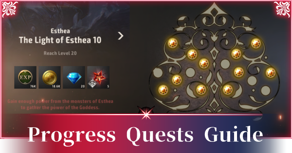 A3: STILL ALIVE | Progress Quests Guide - GameWith