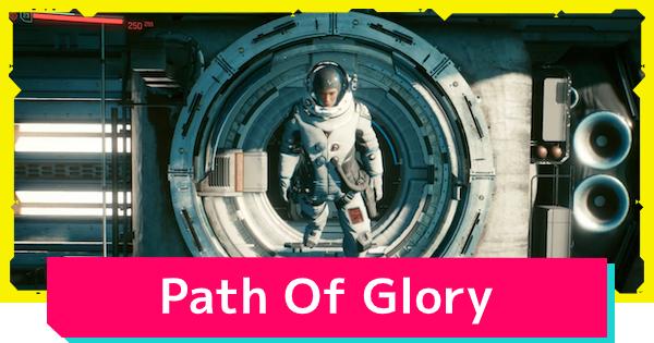 Cyberpunk 2077 | Path Of Glory (The Sun Ending) - Job Walkthrough - GameWith