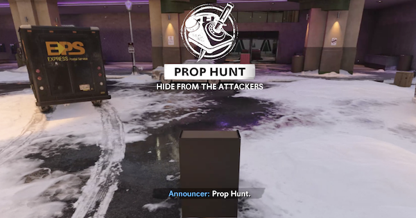 Call of Duty: Cold War | Prop Hunt Mode - Multiplayer Tips & Guides | Black Ops Cold War - GameWith