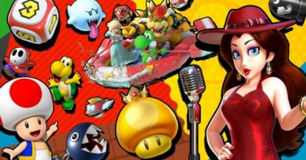 Super Smash Bros Ultimate | Oh Yeah! Mario Time! - Event Dates & Details - GameWith