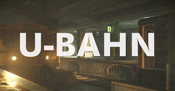 Call of Duty: Cold War | U-Bahn - Map Guide | Black Ops Cold War - GameWith