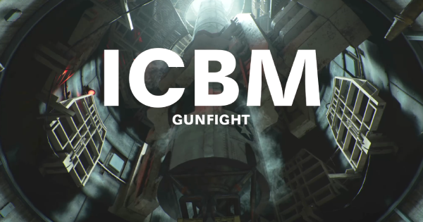 Call of Duty: Cold War | ICBM - Map Guide | Black Ops Cold War - GameWith