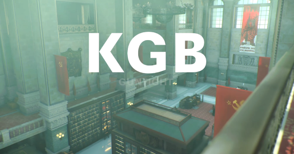 Call of Duty: Cold War | KGB - Map Guide | Black Ops Cold War - GameWith