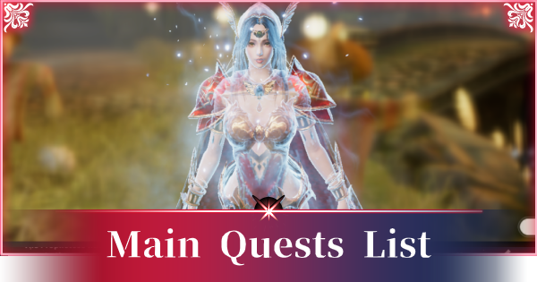 A3: STILL ALIVE | Main Quests - List & Guide - GameWith