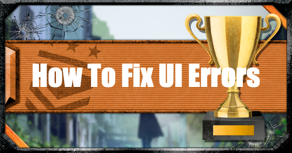 Call of Duty: Cold War | UI Error 10002- How To Fix | Black Ops Cold War - GameWith