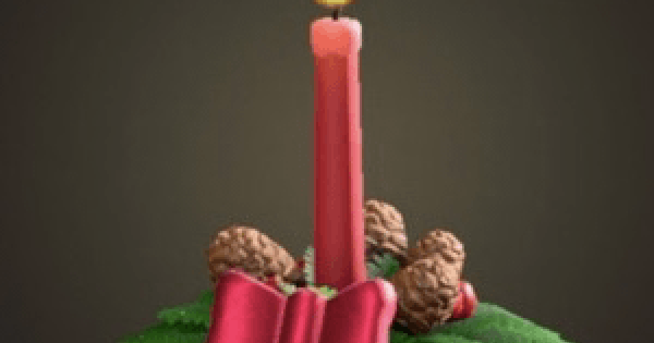 ACNH | Holiday Candle - How To Get DIY Recipe & Required Materials | Animal Crossing - GameWith