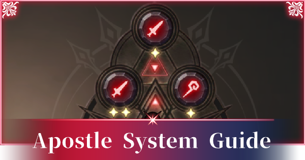 A3: STILL ALIVE | Apostle Guide - How To Get Fragments - GameWith