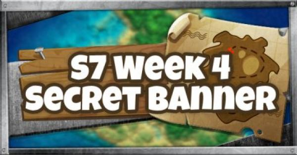 Fortnite | Season 7 Week 4 Secret Banner Location - GameWith