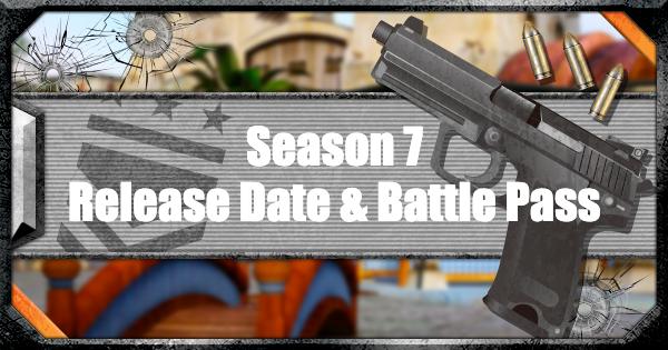 Warzone | Season 7 - Release Date & Battle Pass | Call of Duty Modern Warfare - GameWith