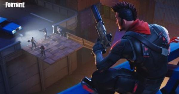 Fortnite | Sneaky Silencers - LTM : Gameplay Tips & Guides