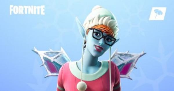 Fortnite | SUGARPLUM Skin - Set & Styles - GameWith